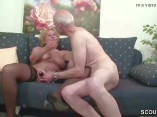 grannies, matures, big natural tits