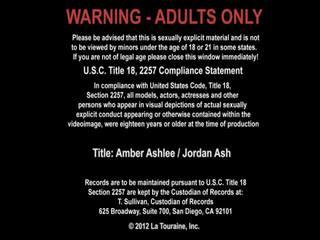 Amber ashlee xxx