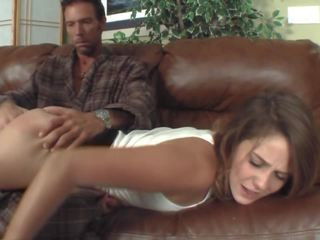 Stepdaughter submits bis humiliating punishment: hd porno 72
