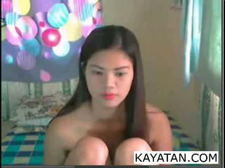 Filipina Angel Hot Porn